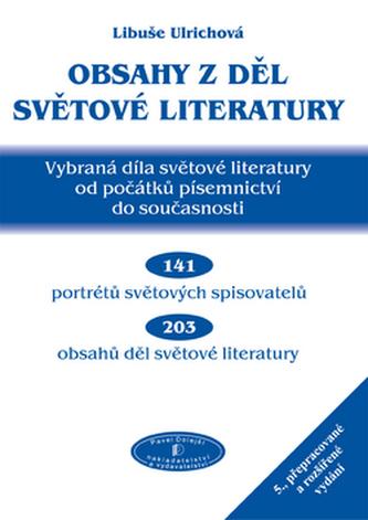 Obsahy z děl světové literatury