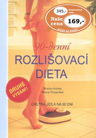 90-denní rozlišovací dieta