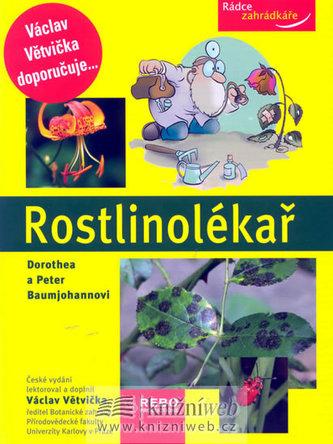 Rostlinolékař