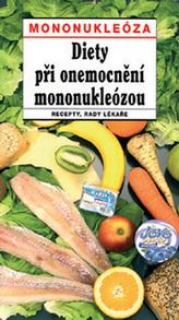 Diety při onemocnění mononukleózou