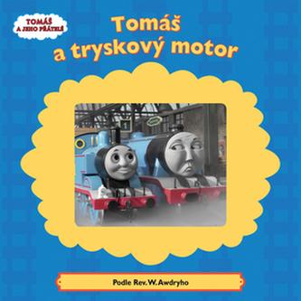 Tomáš a tryskový motor
