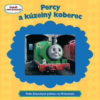 Percy a kúzelný koberec