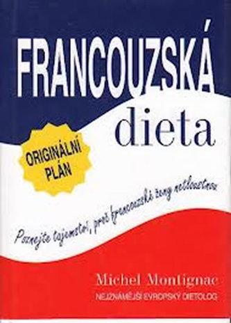 Francouzská dieta
