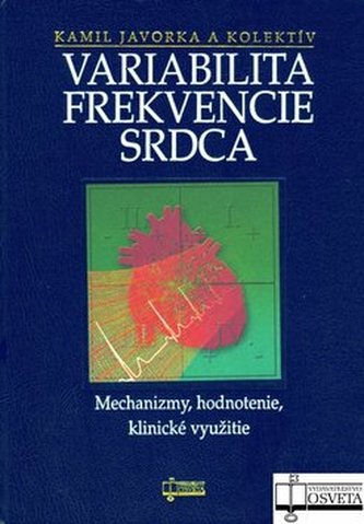 Variabilita frekvencie srdca
