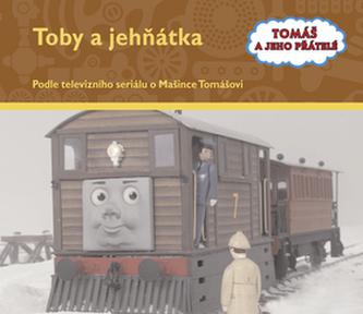 Toby a jehňátka