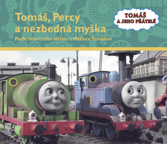 Tomáš, Percy a nezbedná myška