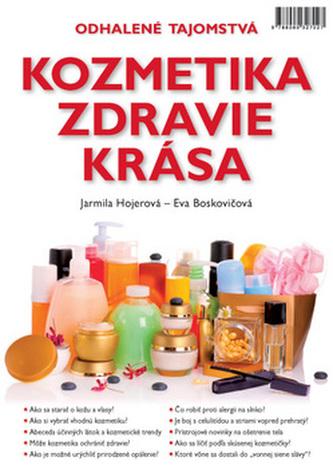 Kozmetika zdravie krása