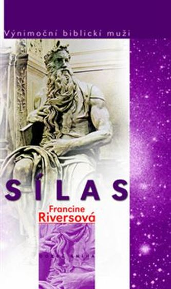 Sílas - Francine Rivers
