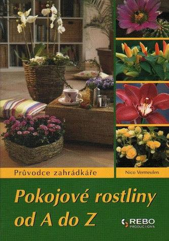 Pokojové rostliny od A do Z