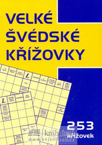 Velké švédské křížovky