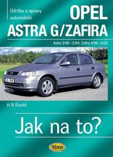 Opel Astra G/Zafira 3/98 -6/05