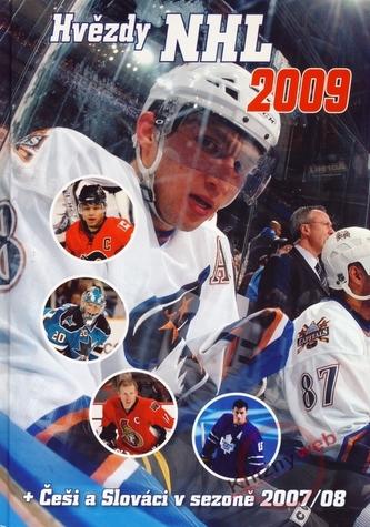 Hvězdy NHL 2009