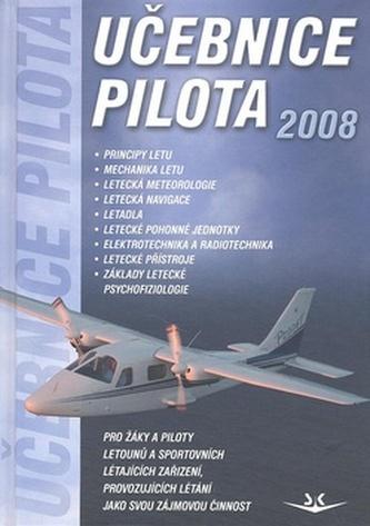 Učebnice pilota 2008