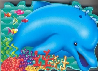 Delfínček Filip
