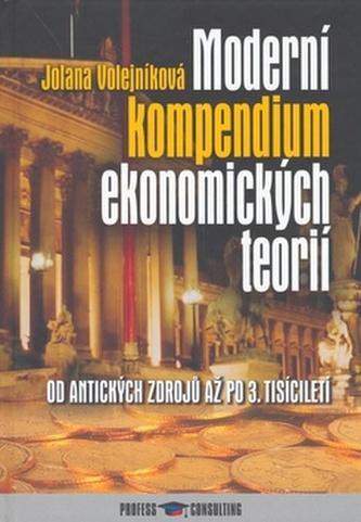 Moderní kompendium ekonomických teorií