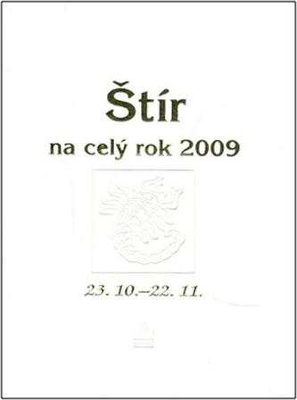 Štír na celý rok 2009
