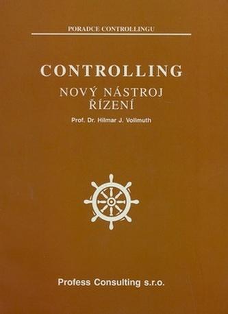 Controlling Nový nástroj řízení
