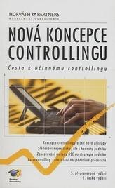 Nová koncepce controllingu