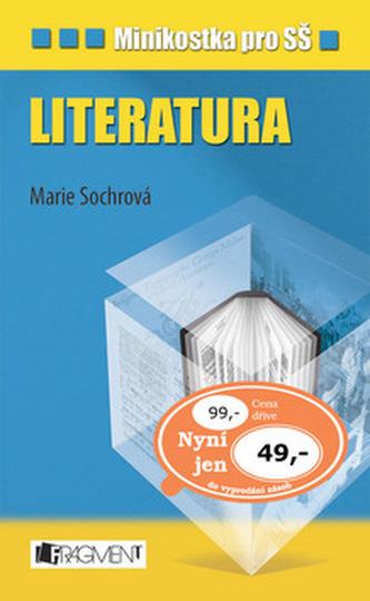 Minikostka pro SŠ Literatura