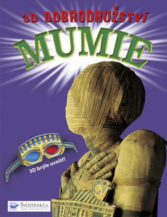 3D dobrodružství Mumie