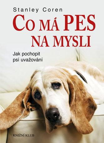 Co má pes na mysli