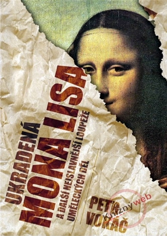 Ukradená Mona Lisa