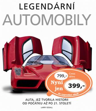 Legendární automobily
