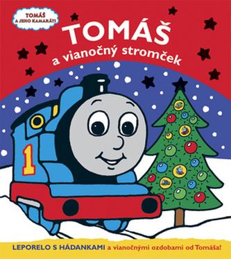 Tomáš a vianočný stromček
