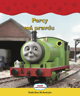 Percy má pravdu