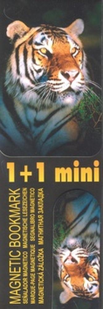 MZ 4855 Tygr na skále 1+1
