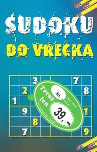 Sudoku do vrecka