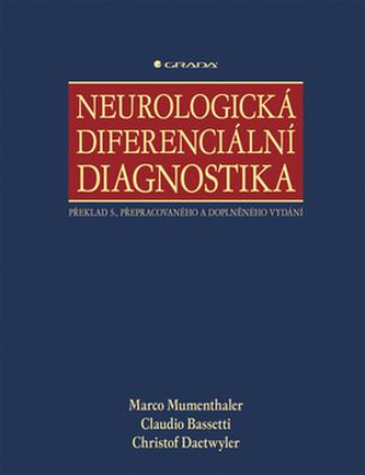 Neurologická diferenciální diagnostika