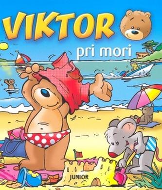 Viktor pri mori