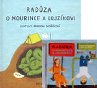 O Mourince a Lojzíkovi + CD