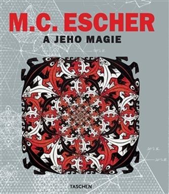 M.C.Escher a jeho magie
