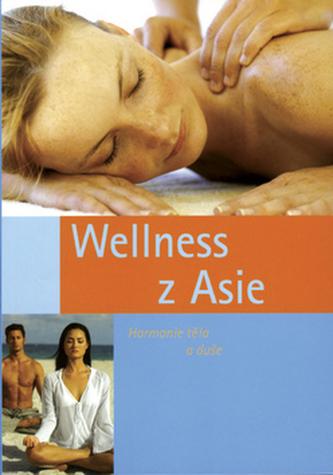 Wellness z Asie