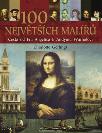 100 největších malířů