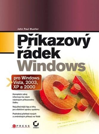 Příkazový řádek Windows