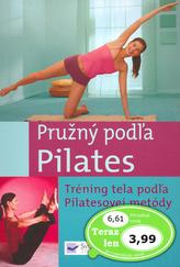Pružný podľa Pilates