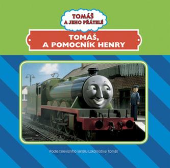 Tomáš, a pomocník Henry