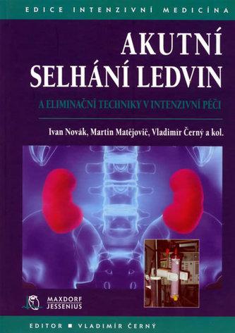Akutní selhání ledvin