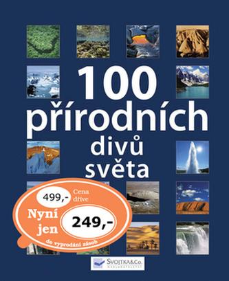 100 přírodních divů světa