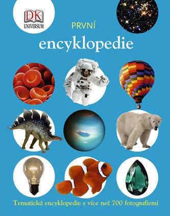 První encyklopedie