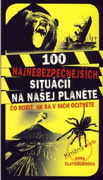 100 najnebezpečnejších situácií na našej planéte