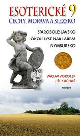 Esoterické Čechy, Morava a Slezska 9