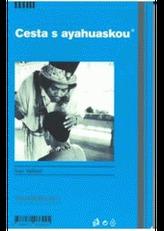Cesta s ayahuaskou
