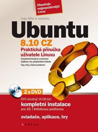 Ubuntu 8.10. CZ