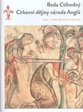 Církevní dějiny národa Anglů