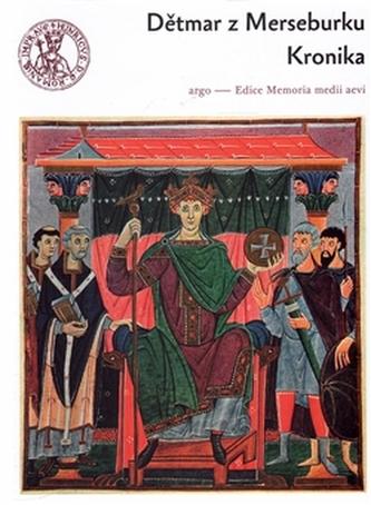 Kronika - Dětmar z Merseburku
