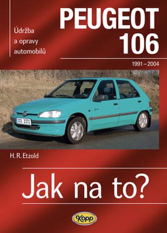 Peugeot 106  1991 - 2004
